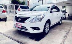 Nissan Versa 2017 1.6 Advance At-4