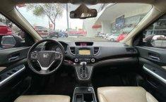 Honda CRV 2015 5p EXL L4/2.4 Aut-3
