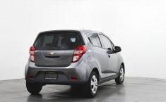 Chevrolet Beat 2020 impecable en Tlalnepantla-7