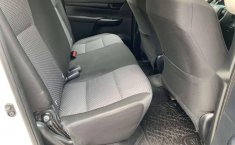 Se pone en venta Toyota Hilux 2018-6