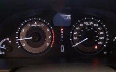 Auto Honda Odyssey EX 2014 de único dueño en buen estado-7