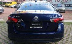 Venta de Nissan Versa 2020 usado Automático a un precio de 305000 en Xochimilco-4