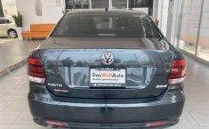 Volkswagen Vento 2020 4p Starline L4/1.6 Aut-5