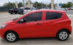 Chevrolet Spark 2019 5p LT L4/1.4 Man-4