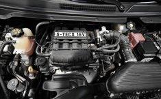 Chevrolet Beat 2020 impecable en Tlalnepantla-6