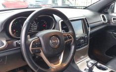 Jeep Grand Cherokee 2014 3.6 V6 Limited 4x2 At-7