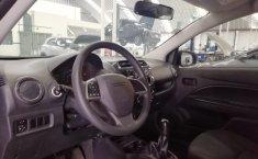 Dodge Attitude 2018 barato en Cuajimalpa de Morelos-4