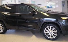 Jeep Cherokee 2015 2.4 Limited At-7