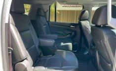 Chevrolet Suburban Premier at 4x4 factura original-3