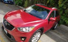 Venta de Mazda CX-5 2015 usado Automática a un precio de 275000 en Puebla-6