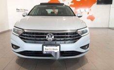 Volkswagen Jetta 2019 4p Highline L4/1.4/T Aut-9