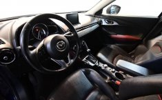 Mazda CX-3 2016 2.0 I Grand Touring At-5