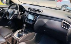 NISSAN X-TRAIL EXCLUSIVE 2015 #8098-2