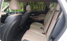 Venta de Hyundai Santa Fe Limited Tech 2019 usado Automática a un precio de 548000 en Puebla-5
