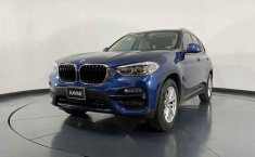 48243 - BMW X3 2019 Con Garantía-6