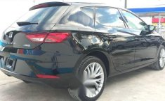 Seat Leon 2020 1.4 Style L4 150 HP At-7