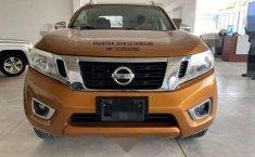 NISSAN FRONTIER 2018 LE MOTOR 2.5N LTS DOB/CAB-3