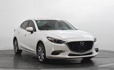 Se vende urgemente Mazda Mazda 3 s 2018 en Tlalnepantla-9