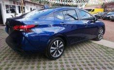 Venta de Nissan Versa 2020 usado Automático a un precio de 305000 en Xochimilco-3