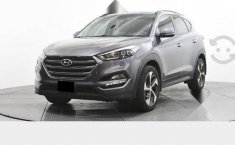 Hyundai Tucson 2017 2.0 Limited Tech At-6
