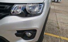 Auto Renault Kwid Iconic 2020 de único dueño en buen estado-4