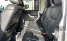 Jeep Wrangler 2014 en buena condicción-8