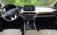 Venta de Hyundai Santa Fe Limited Tech 2019 usado Automática a un precio de 548000 en Puebla-3