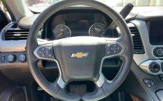 Chevrolet Suburban Premier at 4x4 factura original-2