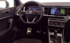 Seat Ateca 2021 5p FR Tip L4/1.4/T Aut-5