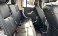 Jeep Wrangler 2014 en buena condicción-7