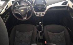 Chevrolet Spark 2017 1.4 LTZ Mt-4