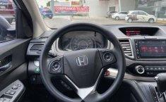 Honda CRV 2016 5p i-Style L4/2.4 Aut-3