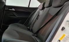 Se pone en venta Chevrolet Aveo 2020-6