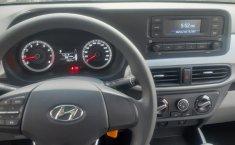 Auto Hyundai Grand I10 2021 de único dueño en buen estado-4