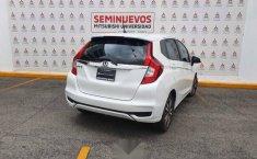 Honda Fit 2019 5p Hit L4/1.5 Aut-4