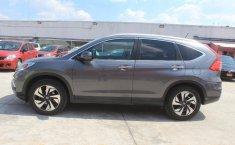 Auto Honda CR-V EXL 2015 de único dueño en buen estado-5