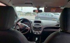 Chevrolet Spark 2019 5p LT L4/1.4 Man-1