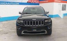 Jeep Grand Cherokee 2014 3.6 V6 Limited 4x2 At-6