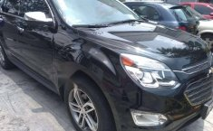 Pongo a la venta cuanto antes posible un Chevrolet Equinox en excelente condicción-4