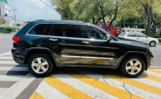 JEEP GRAND CHEROKEE LIMITED 2011-2