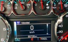 Auto Chevrolet Suburban LT 2017 de único dueño en buen estado-3