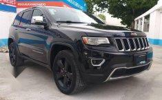 Jeep Grand Cherokee 2014 3.6 V6 Limited 4x2 At-4