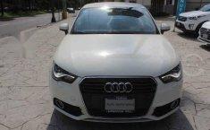 Audi A1 2014 3p Envy L4/1.4/T Aut-4