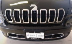 Jeep Cherokee 2015 2.4 Limited At-4