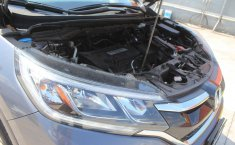 Auto Honda CR-V EXL 2015 de único dueño en buen estado-3