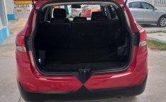 Hyundai Ix35 2015 2.0 Gls At-3