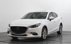 Se vende urgemente Mazda Mazda 3 s 2018 en Tlalnepantla-6