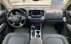 CHEVROLET COLORADO LT V6 4X4 2017-2