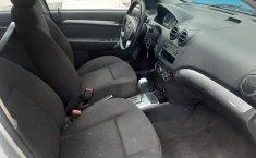 Chevrolet Aveo LTZ 2017 barato en Huixquilucan-2