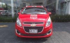 Venta de Chevrolet Spark 2015 usado Manual a un precio de 128000 en Tlalnepantla-1